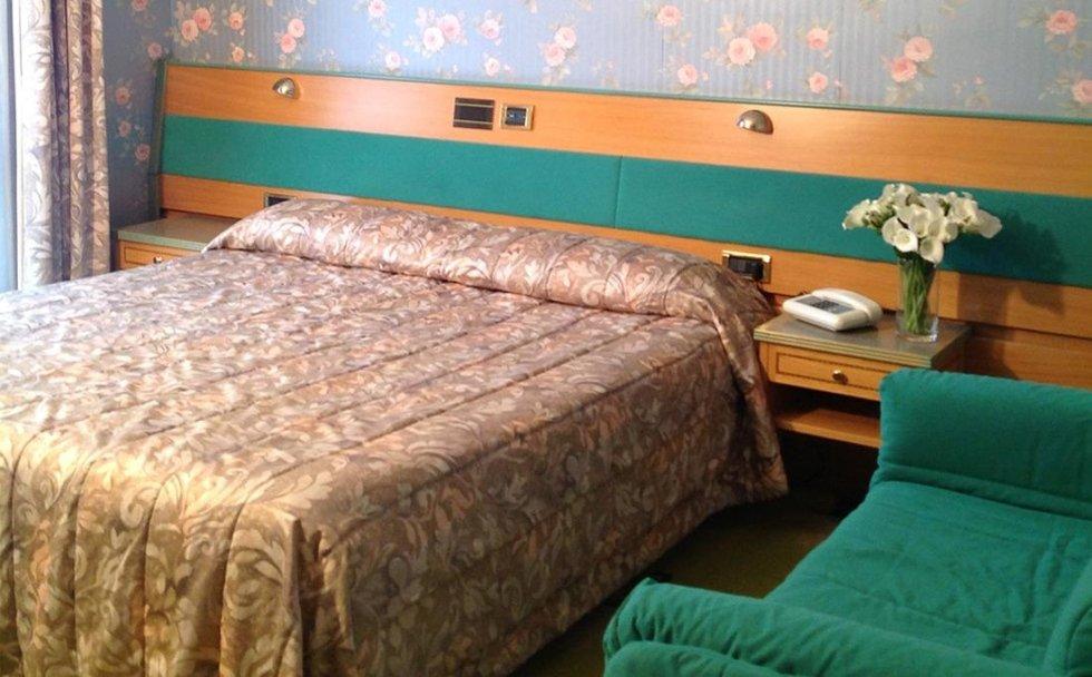 Hotel Gromo - Camera