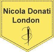 Nicoladonati-Tailoring logo