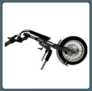 probulsore per carrozzina