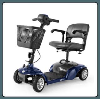 mini scooter elettrico