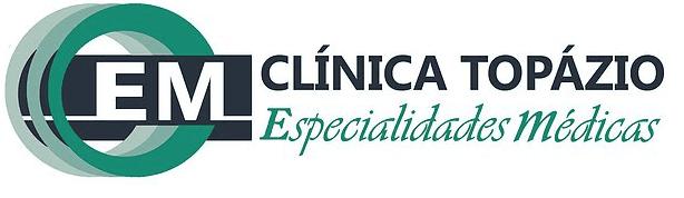 Clínica Topázio especialidades médicas