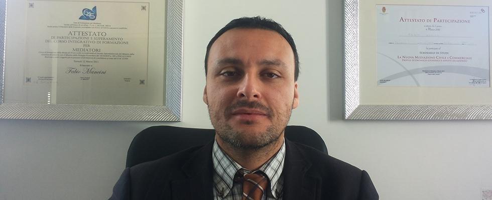 Dott. Fabio Mancini
