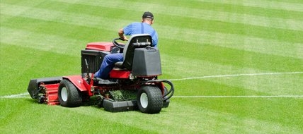 Commercial Lawn Care Fredonia, NY
