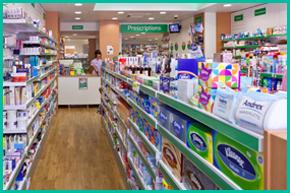 Prescription management service