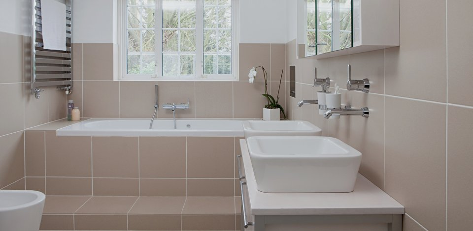 Bespoke Bathroom Design Services In Rugeley
