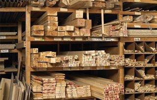 Industrial Plywood, Buffalo, NY
