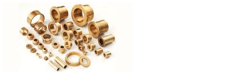 Glacier Style And Oilite Bushes From Ar Bearings In