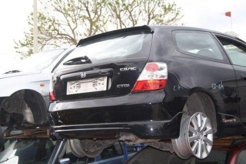demolizioni, rottamazioni, recupero auto sinistrate