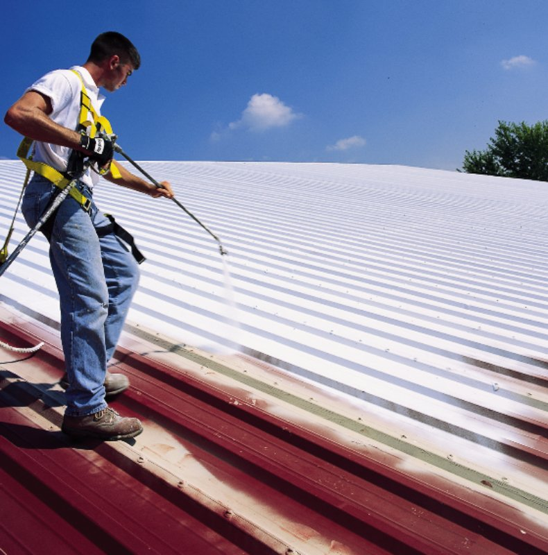 Amazing North Star Roofing Plains Montana Conklin Commercial Roof Repair