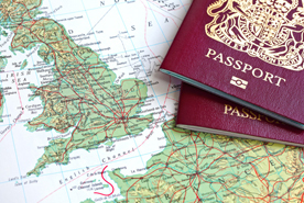Immigration inspections