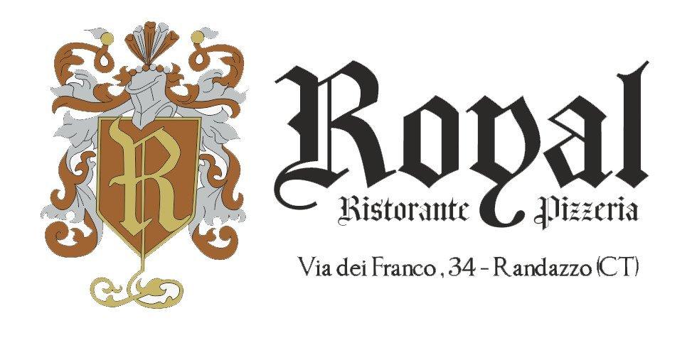ROYAL RISTORANTE PIZZERIA - LOGO