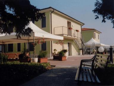 Casa di Riposo del Fanciullo e del Vecchio Italo Vochieri