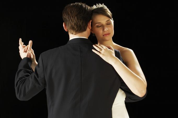 Wedding Dance, Bride and Groom Dance