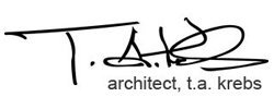 T.A. Krebs Architect
