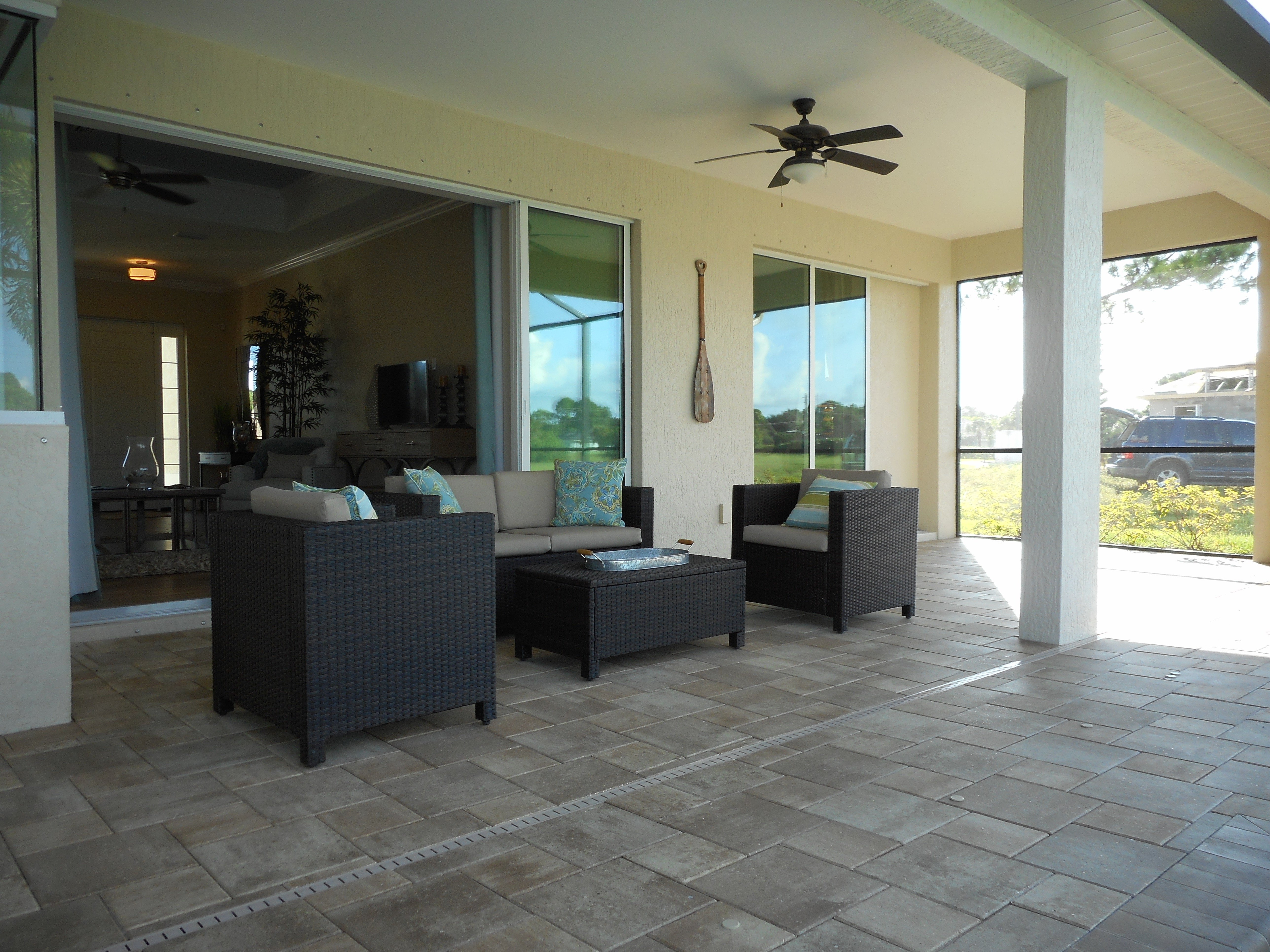 Home Remodeling Services in South Gulf Cove, FL