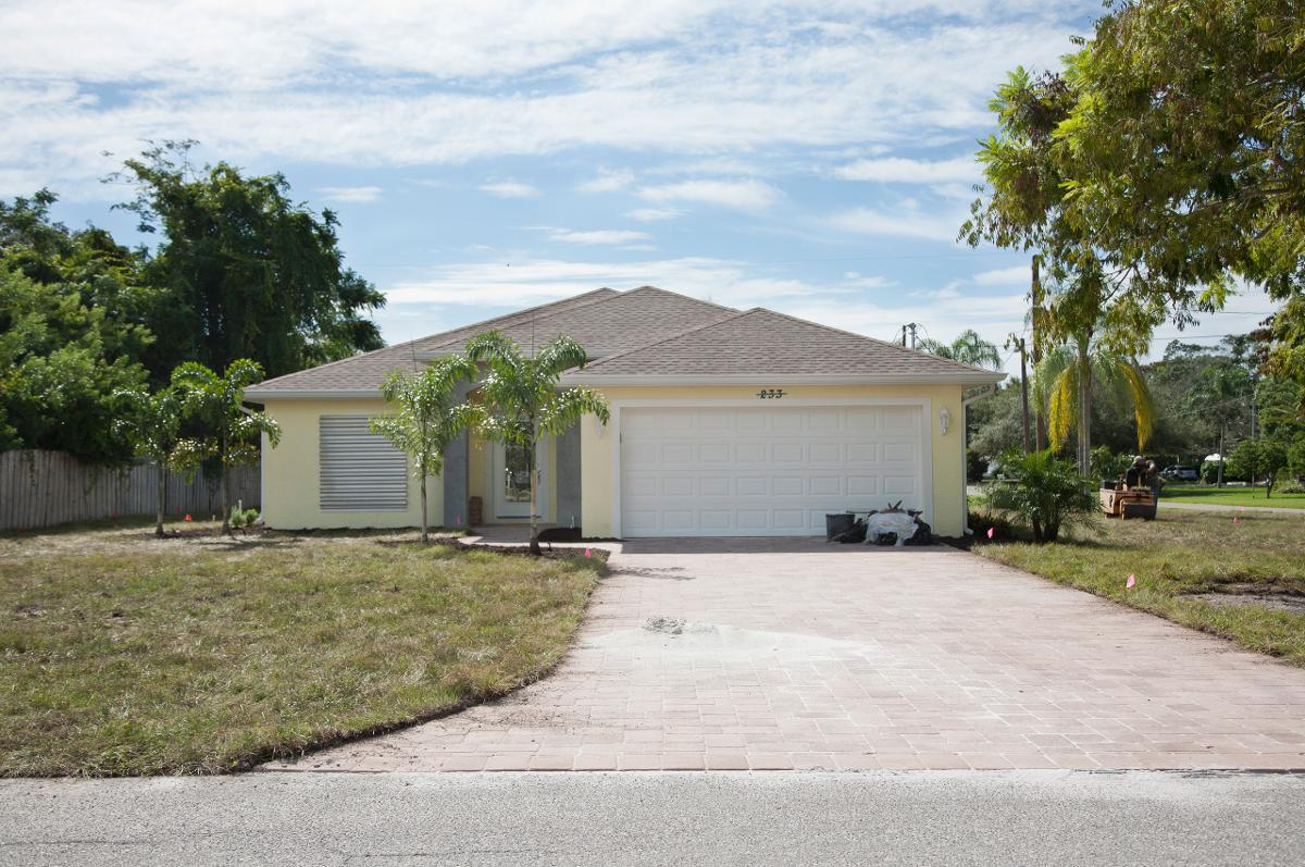 Home Construction Services in Rotonda West, FL