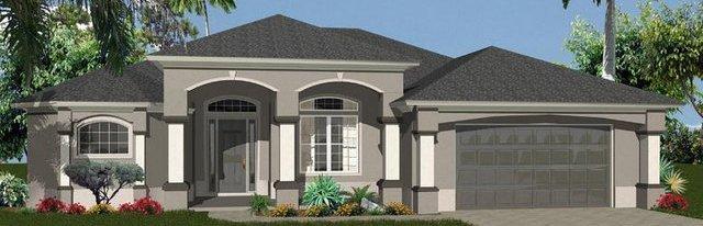 New Home Builders Rotonda West, FL