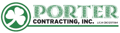 Porter Contracting, Inc in Rotonda West, FL