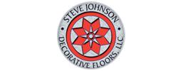Steve Johnson Decorative Floors