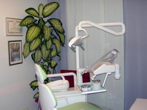 trattamento denti