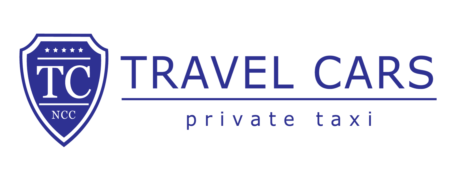 TRAVEL CARS - NCC & TAXI PRIVATO - LOGO