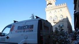 pulizia mense aziendali