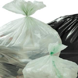 sacchi immondizia biodegradabili