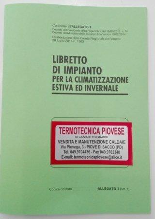 libretto catasto Circe