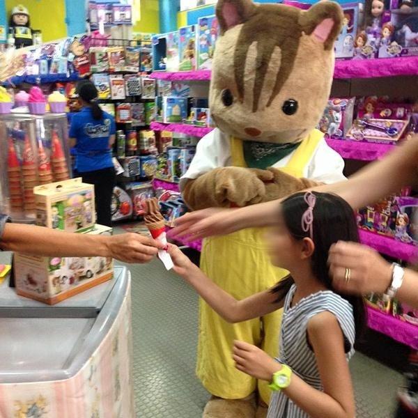 animazione feste di compleanno per bambini