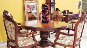 Sale of general household items