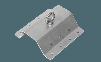 mini surface mount kliplock