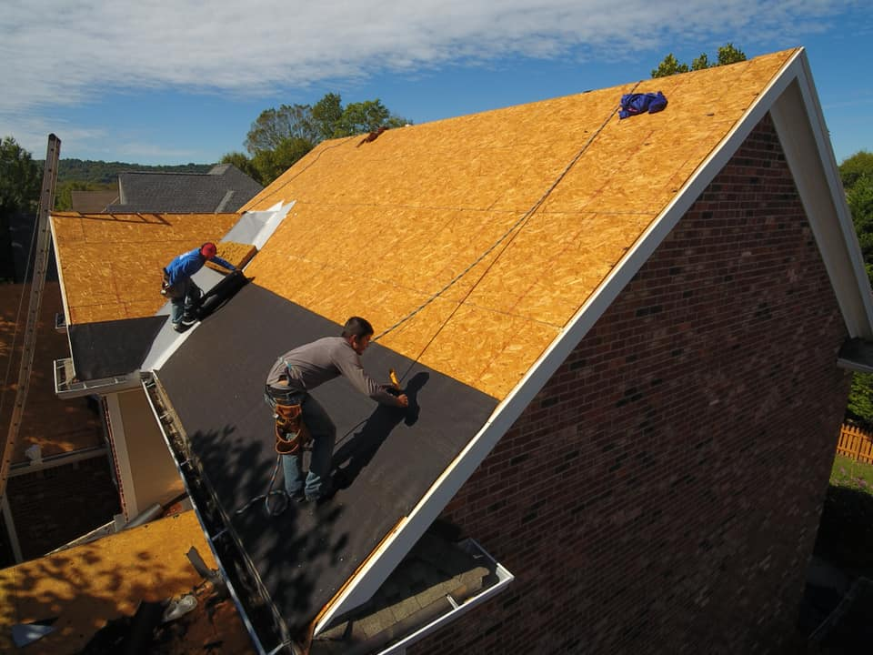 Sortos Roofing Amp More Roofing Services In Middle Tennessee