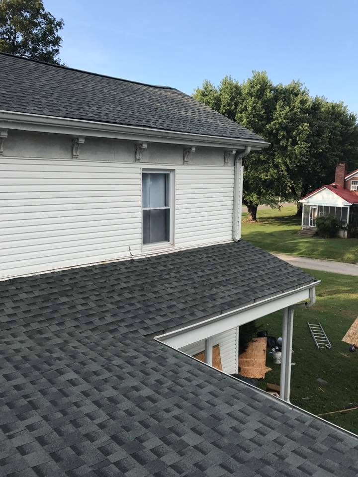 Sortos Roofing Amp More Gutter Services In Middle Tennessee