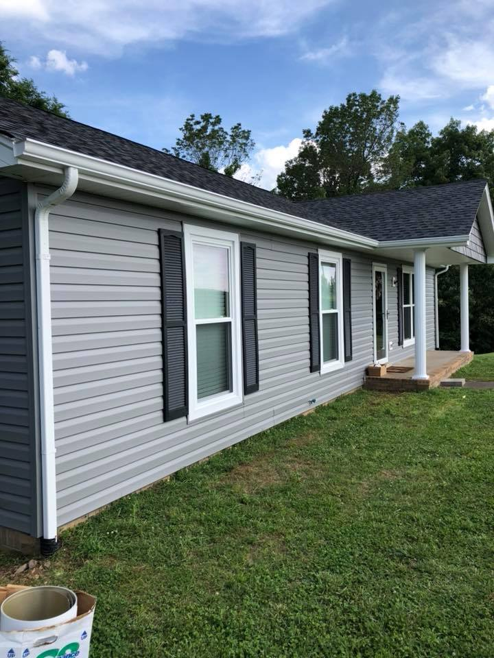 Sortos Roofing Amp More Siding Services In Middle Tennessee