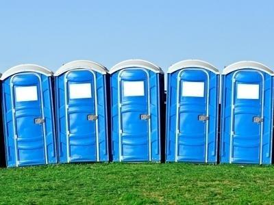 Noleggio servizi igienici