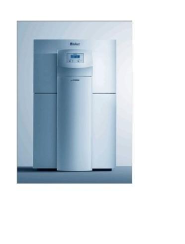 geoTHERM big powerCombinazione ideale di comfort calore e tutela ambientale