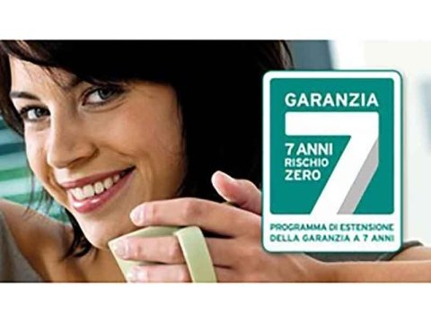 Garanzia 7