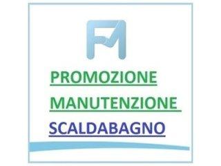promozione manutenzione scaldabagno