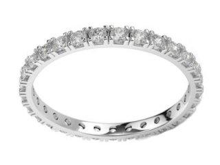 Fascia di diamanti - Gioielli Barron Torino