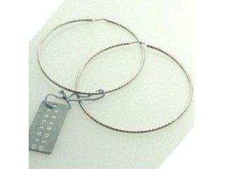 Orecchini Fraboso in argento 925 - Torino