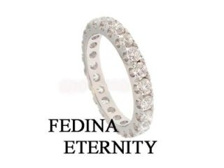 Fedina Eternity - Gioielleria Barron