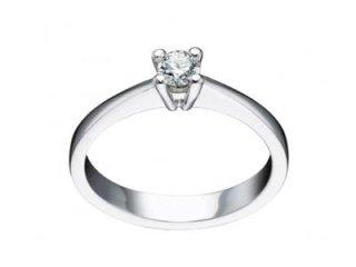 Diamante G Color VVS 0.30 ct - Torino