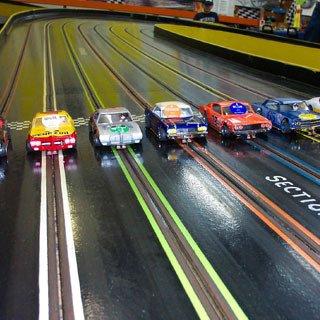 Slot Car Racing Long Island, NY