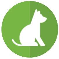 Dog's Puppy Icon