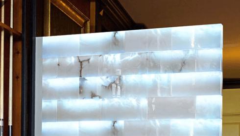 articoli in alabastro