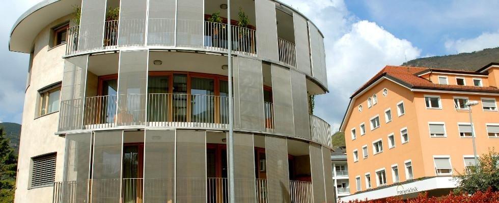Praxis Dr. Espen - Claudia-De-Medici-Straße 1/B