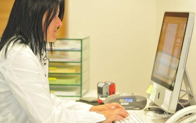 Facharzt der Orthopädie