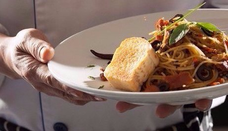 Italian Restaurants Ridgefield, CT