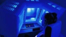 solarium, docce abbronzanti, lettini solari