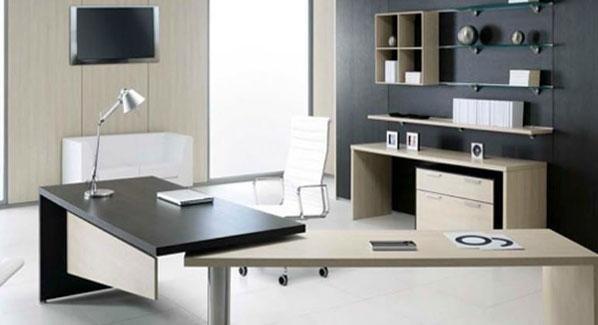 arredamenti per uffici e reception